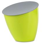 zum Artikel Rosti Mepal Abfallbehälter Calypso lime grün apfel Design-Mülleimer Küche Bad Abfall Müll