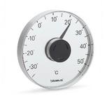 zum Artikel Blomus Grado Design Edelstahl Fensterthermometer