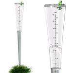 zum Artikel Blomus Campo Design Regenmesser Edelstahl