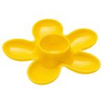 zum Artikel Koziol Eierbecher A-Pril Blume solid sun gelb