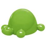 zum Artikel Koziol Arnold Drehverschlussöffner Design Flachenöffner - grün senfgrün