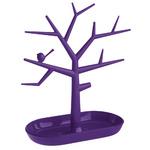 zum Artikel Koziol Schmuckbaum Schmuckständer PI:P pflaume violett lila