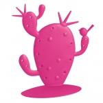 zum Artikel Koziol Pierce Kaktus Schmuckbaum Schmuckständer pink lila violett