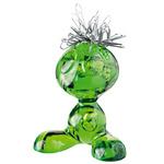 zum Artikel Koziol Curly Klammerspender transparent-grün
