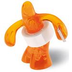 zum Artikel Koziol Elvis Klebeband-Abroller transparent-orange