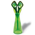 zum Artikel Koziol Edward Schere transparent-grün