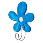 zum Artikel Koziol Wandhaken A-PRIL karibik-blau-transparent