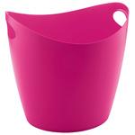 zum Artikel Koziol Utensilo Bottichelli XL extragroß Zuber Pflanzgefäß Kiste Box pink