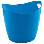 zum Artikel Koziol Utensilo Bottichelli XL extragroß Zuber Pflanzgefäß Kiste Box karibikblau