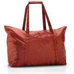 zum Artikel reisenthel mini maxi travelbag copper - Reisetasche Badetasche
