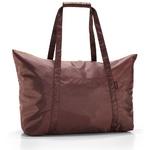 zum Artikel reisenthel mini maxi travelbag cacao - Reisetasche Badetasche