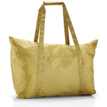 zum Artikel reisenthel mini maxi travelbag mustard - Reisetasche Badetasche