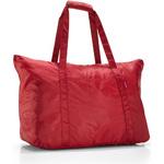 zum Artikel reisenthel mini maxi travelbag raspberry - Reisetasche Badetasche