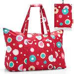 zum Artikel reisenthel mini maxi travelbag funky dots 2 - Reisetasche Badetasche