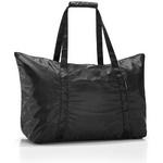 zum Artikel reisenthel mini maxi travelbag schwarz - Reisetasche Badetasche