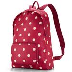 zum Artikel reisenthel mini maxi rucksack rote Punkte ruby dots - MiniMaxi Reisetasche