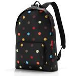zum Artikel reisenthel mini maxi rucksack dots farbige Punkte - MiniMaxi Reisetasche