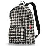 zum Artikel reisenthel mini maxi rucksack fifties black - MiniMaxi Reisetasche