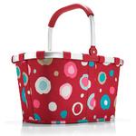 zum Artikel reisenthel carrybag funky dots 2 - Design Einkaufskorb Korb