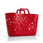 zum Artikel reisenthel nestbasket red rot Kunststoff Einkaufskorb Einkaufstasche