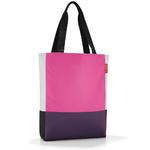 zum Artikel reisenthel patchworkbag Tasche Shopper Einkaufstasche magenta