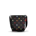 zum Artikel reisenthel shoulderbag S Tasche Shopper Einkaufstasche farbige Punkte / color dots