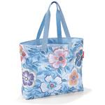 zum Artikel reisenthel meshbag Shopper Einkaufsbeutel Tragetasche Tasche flower pastel
