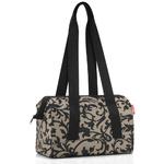 zum Artikel reisenthel allrounder S Reisetasche Tasche baroque-taupe barock-braungrau