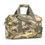 zum Artikel reisenthel allrounder M camouflage Reisetasche Sporttasche Tasche