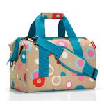 zum Artikel reisenthel allrounder M funky dots 1 Reisetasche Sporttasche Tasche