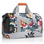 zum Artikel reisenthel allrounder L Special-Edition flower Reisetasche Sporttasche Tasche