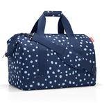 zum Artikel reisenthel allrounder L spots navy Reisetasche Sporttasche Tasche
