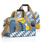 zum Artikel reisenthel allrounder L Special-Edition bavaria 2 Reisetasche Sporttasche Tasche
