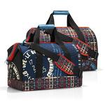 zum Artikel reisenthel allrounder L Special Edition stamps Reisetasche Sporttasche Tasche