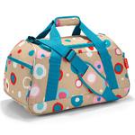 zum Artikel reisenthel activitybag Sporttasche Reisetasche Freizeittasche Tasche funky dots 1