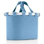 zum Artikel reisenthel ovalbasket S pastel blue blau Wäschekorb Dekokorb Universalkorb Korb Box