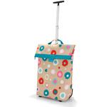 zum Artikel reisenthel trolley M funky dots 1 Einkaufsroller Trolley-Tasche Einkaufstasche