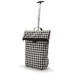 zum Artikel reisenthel trolley M fifties black Einkaufsroller Trolley-Tasche Einkaufstasche