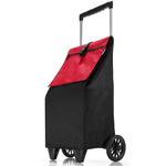 zum Artikel reisenthel trolley rot mit Kühltasche Einkaufswagen Einkaufstasche Troll