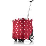 zum Artikel reisenthel carrycruiser rote Punkte ruby dots