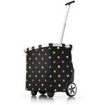 zum Artikel reisenthel carrycruiser farbige Punkte / color dots
