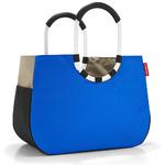 zum Artikel reisenthel loopshopper L Einkaufstasche patchwork royal blue