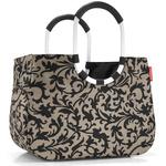 zum Artikel reisenthel loopshopper L Tasche Einkaufstasche baroque-taupe barock-braungrau
