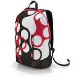 zum Artikel reisenthel rucksack 1 Fahrradrucksack Reiserucksack Tasche rings Ringe