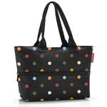 zum Artikel reisenthel shopper e1 farbige Punkte / color dots