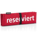 zum Artikel reisenthel seatpad reserviert Sitzkissen rot