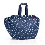 zum Artikel reisenthel easyshoppingbag spots navy passt in Einkaufswagen