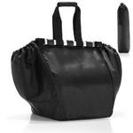 zum Artikel reisenthel easyshoppingbag schwarz passt in Einkaufswagen