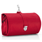 zum Artikel reisenthel wrapcosmetic L rot Hängekosmetik Kulturtasche Kosmetiktasche