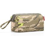 zum Artikel reisenthel travel cosmetic camouflage - Kulturtasche Beautycase Kosmetiktasche